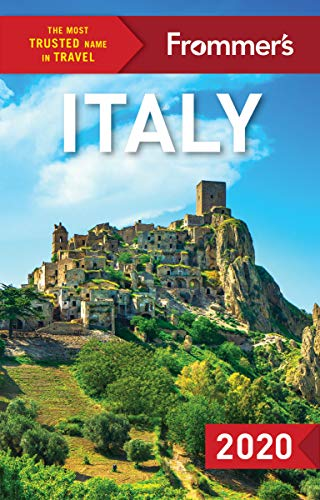 Frommer's Italy 2020 (Complete Guides) - Frommers Italy 2020 Complete Guides