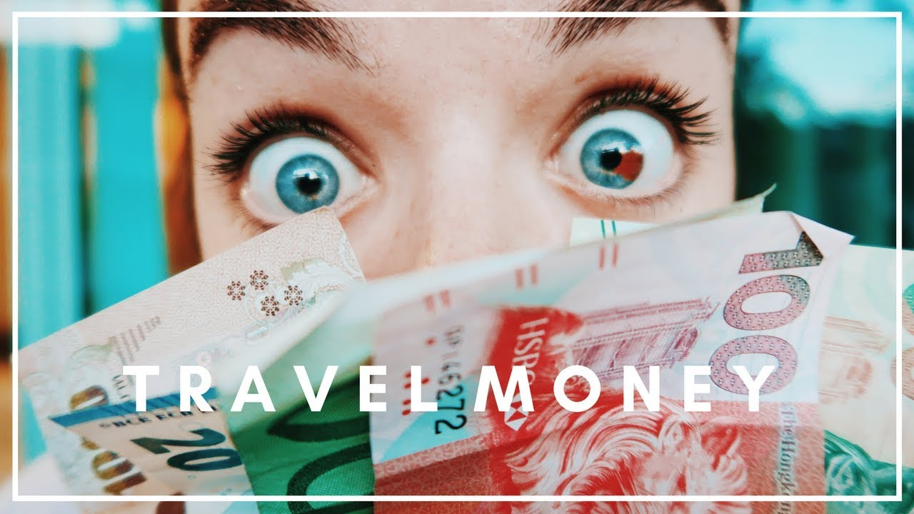 HOW MUCH MONEY DO I NEED TO TRAVEL THE WORLD?