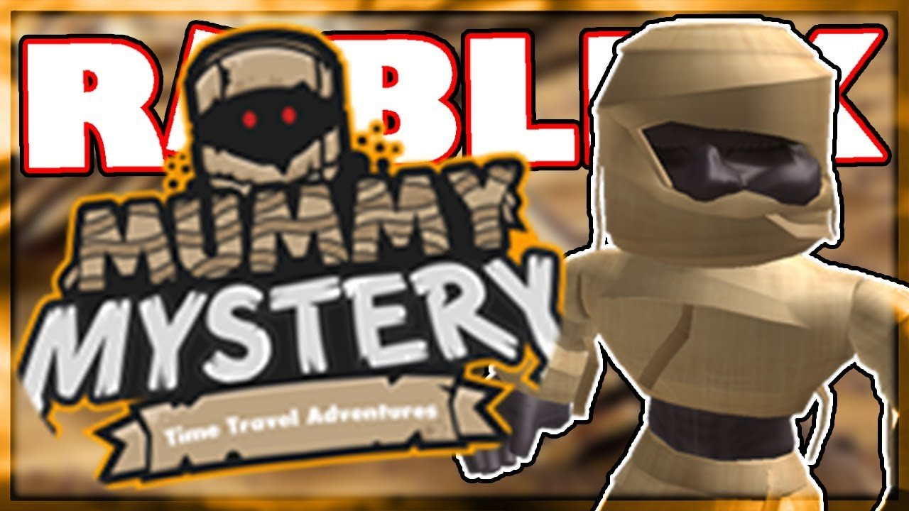 HOW TO DEFEAT MANNY THE MUMMY FROM MUMMY MYSTERY   TIME TRAVEL ADVENTU...