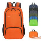 Hiking Backpack Camping Rucksac'k Waterproof Shoulder Travel Bag Men W...