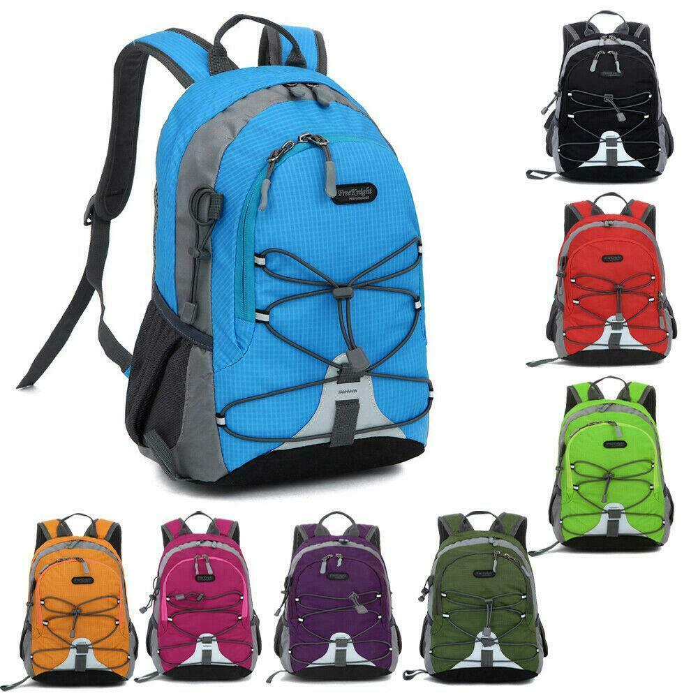 Hot Waterproof Children Sport Backpack for Kids Travel Mini Hiking Cam...