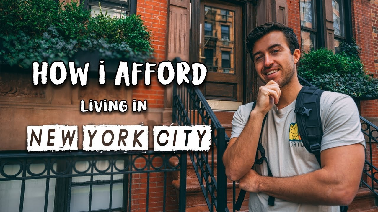 How I Afford Living in NYC + Travel the World