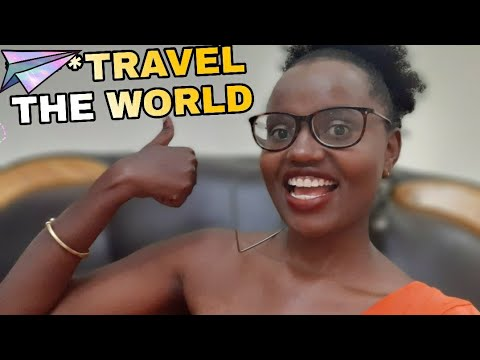 How I Quit My Job To Travel The World Fulltime