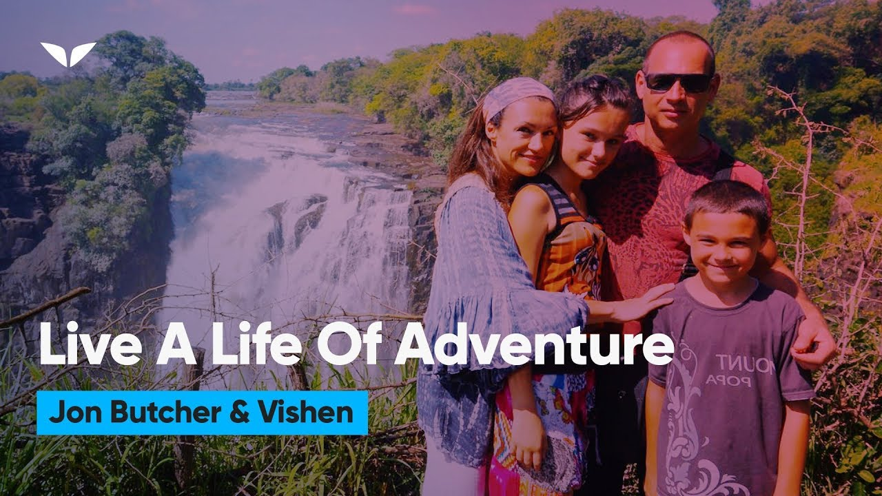 How To Travel The World Without Compromising Your Family & Career ...