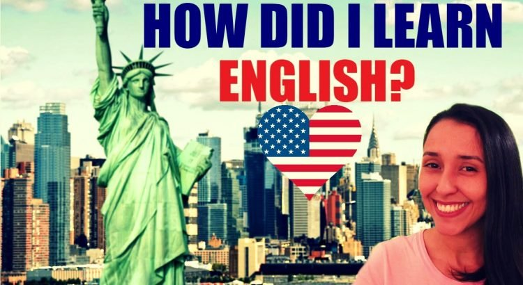 How did I learn English & Travel Experience