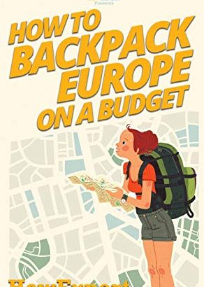Just how to Backpack Europe on a tight budget - How to Backpack Europe on a Budget 292x410