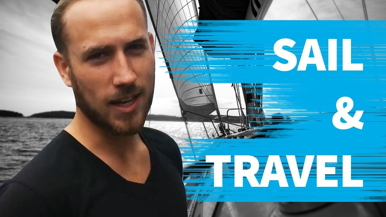 How to Live on a Sailboat and Travel the World (Pt. 1 SvTipsyGypsy)