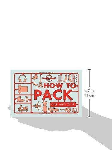 Just how to Pack for Any Trip (Lonely earth) - How to Pack for Any Trip Lonely Planet