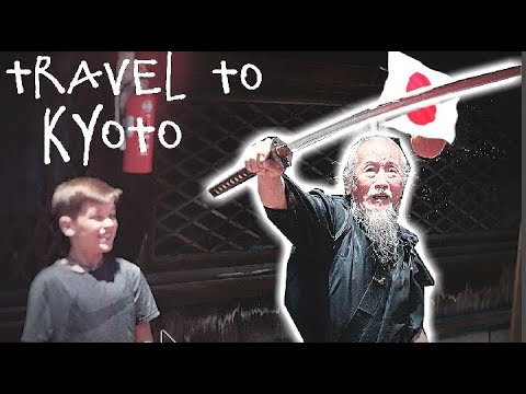KYOTO, JAPAN ?? || SOLO TRAVEL EXPERIENCE (UNBELIEVABLE)