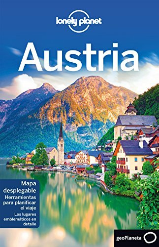 Lonely Planet Austria (Travel Guide) (Spanish Version) - Lonely Planet Austria Travel Guide Spanish Edition