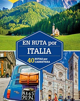 Lonely Planet En ruta por Italia (Travel Guide) (Spanish version) - Lonely Planet En ruta por Italia Travel Guide Spanish Edition 326x410