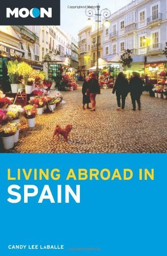 Moon residing Abroad in Spain - Moon Living Abroad in Spain