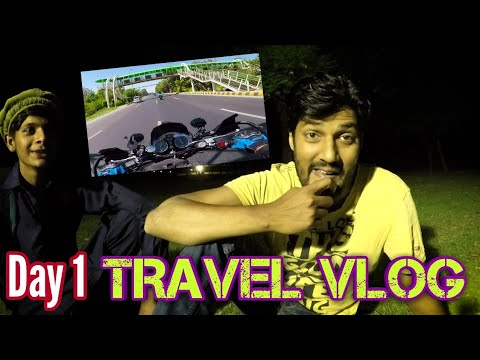Multan road Travel Experience | its a time to go | Day 1 travel vlog| ...