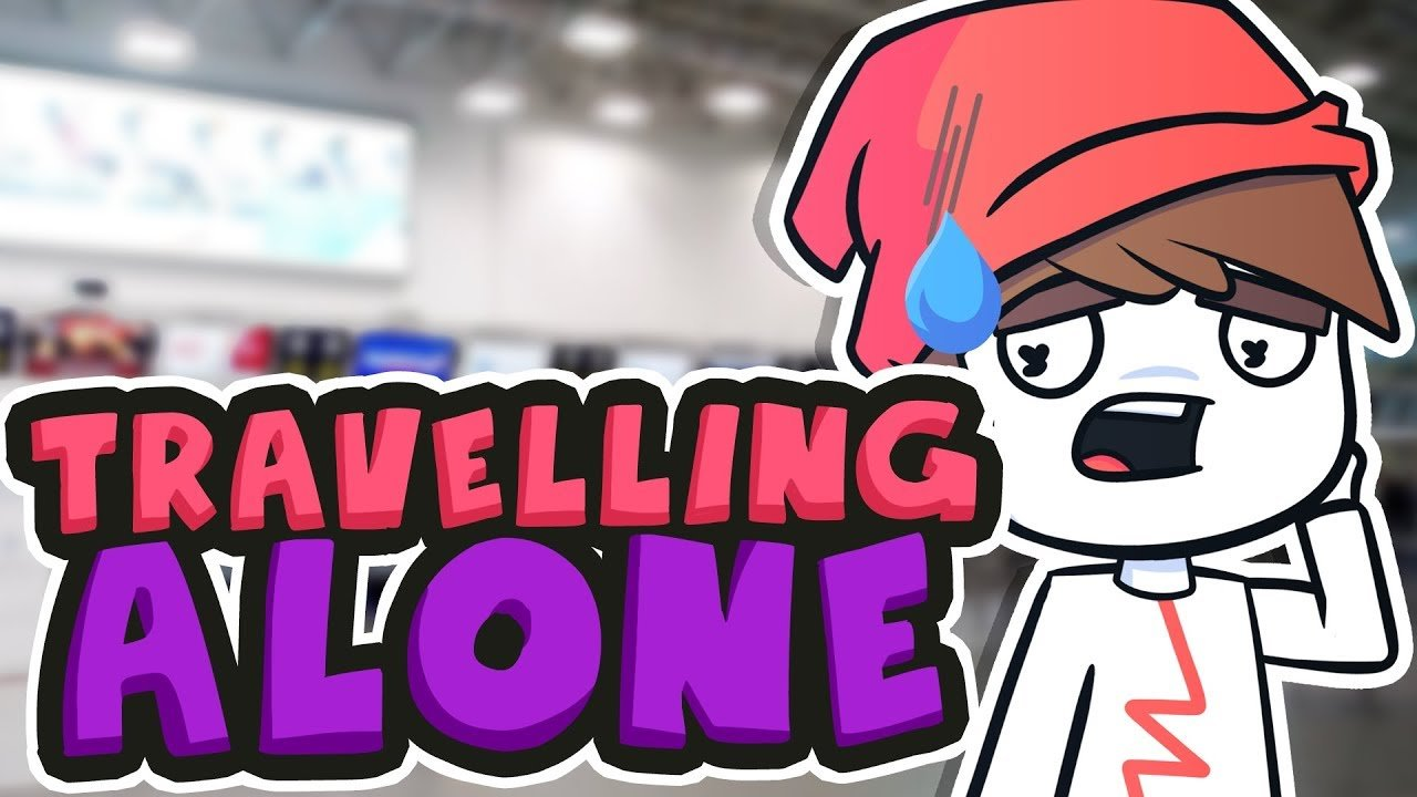 My Advice for Travelling Alone