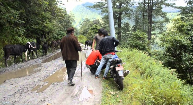 Nepal Travel Adventure with Royal Enfield