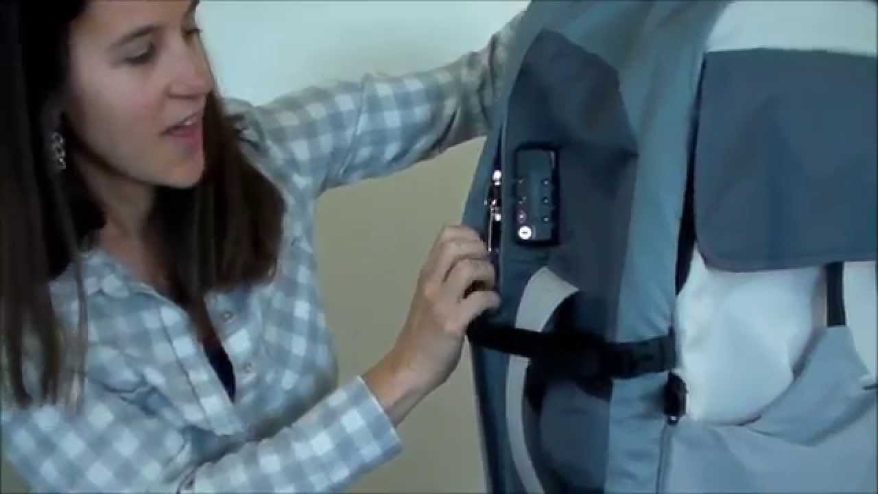 Numinious Travel Packs Backpack Review