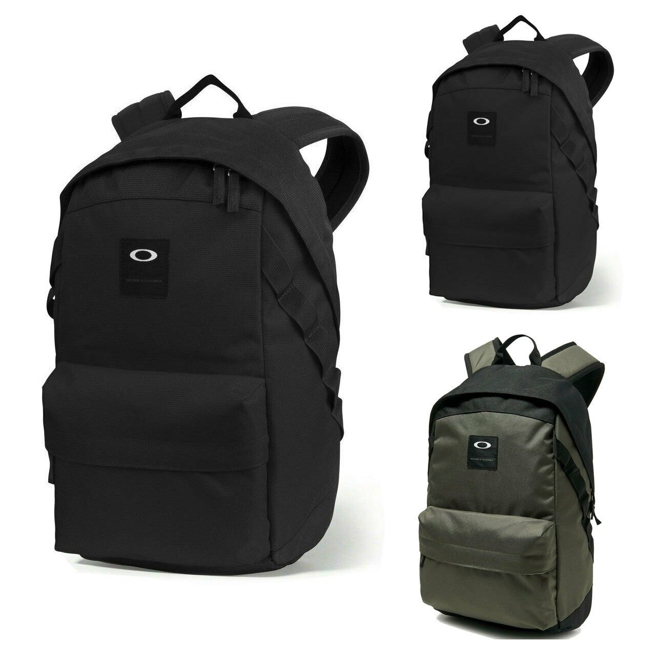 Oakley Holbrook 20L Backpacks