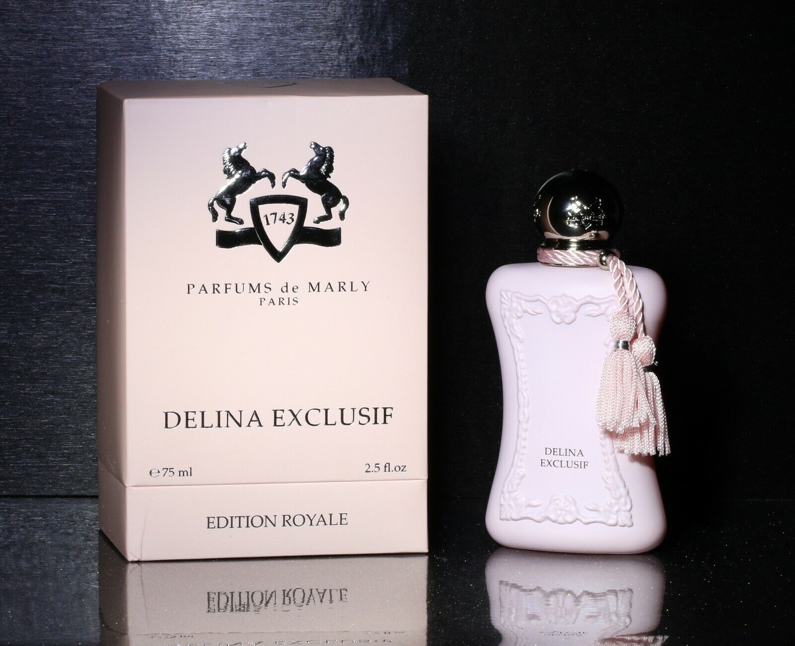 Parfums De Marly Delina Exclusif - 1ml, 2ml, 3ml, 5ml, 10ml TRAVEL SPR...