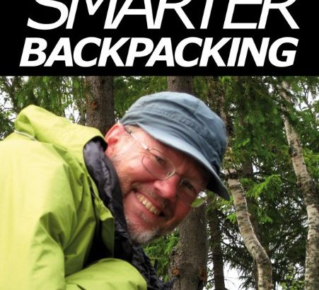 Smarter Backpacking or How every backpacker can use trek that is lightweight - Smarter Backpacking or How every backpacker can apply lightweight trek 451x410