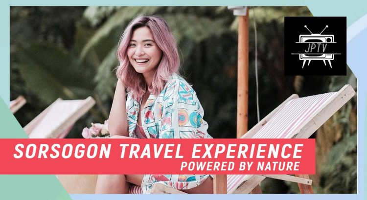 Sorsogon Travel Experience Powered by Nature