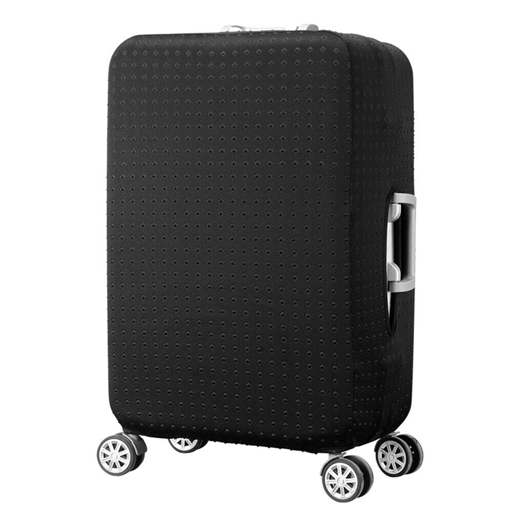 Spandex Travel Luggage Cover Protect Dust-proof Waterproof &Anti-S...