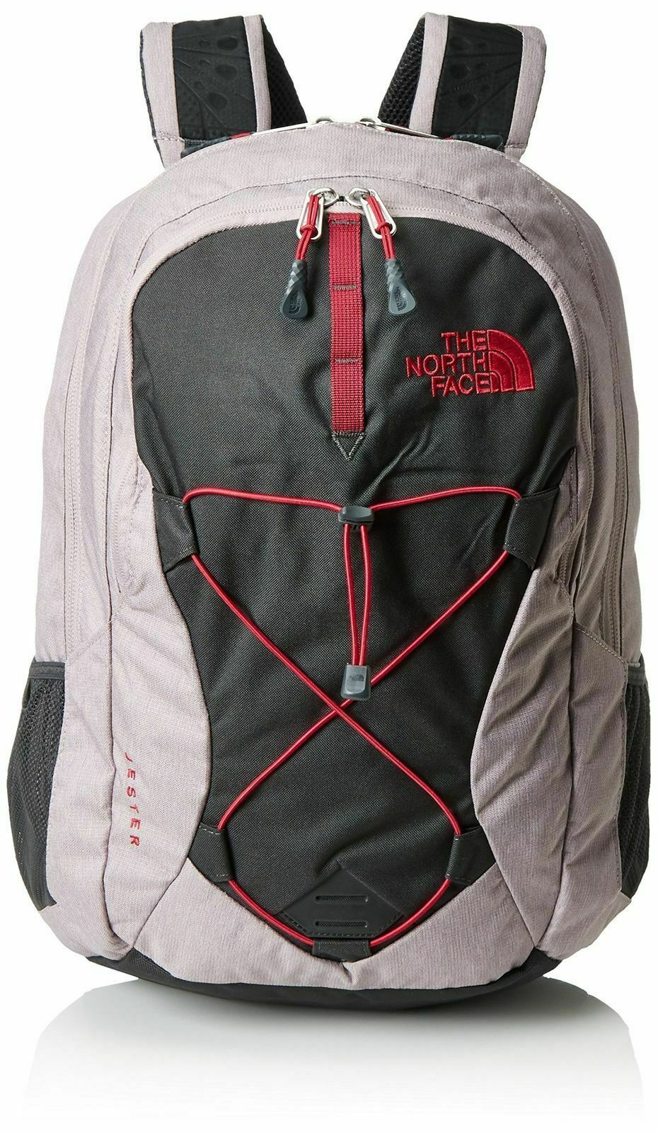 THE NORTH FACE Jester Women's Backpack 26L Liter School Sports Book Ba...