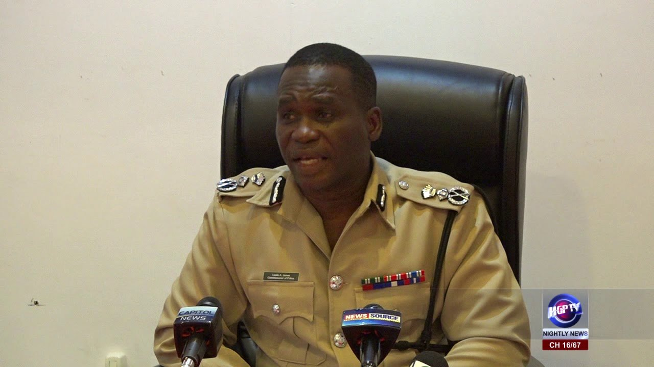 TOP COP ADDRESSES US TRAVEL ADVISORY ABOUT CRIME