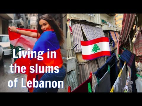TRAVELING ALONE TO... LEBANON??! | LEBANON VLOG PART 1