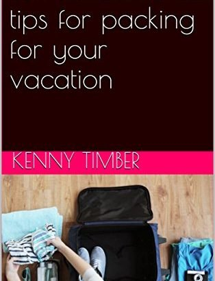 Ten tips that are fundamental packing for the getaway - Ten fundamental tips for packing for your vacation 314x410