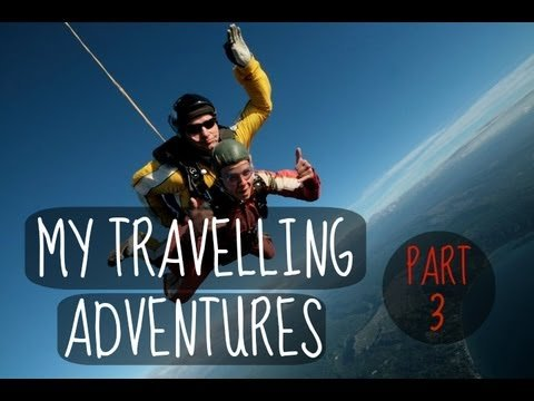 ThatcherJoe's Travelling Adventures | Part 3