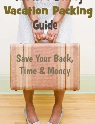 The Vacation that is non-Boring Packing: save your self Your straight back some time Money - The Non Boring Vacation Packing Guide Save Your Back Time and 313x410