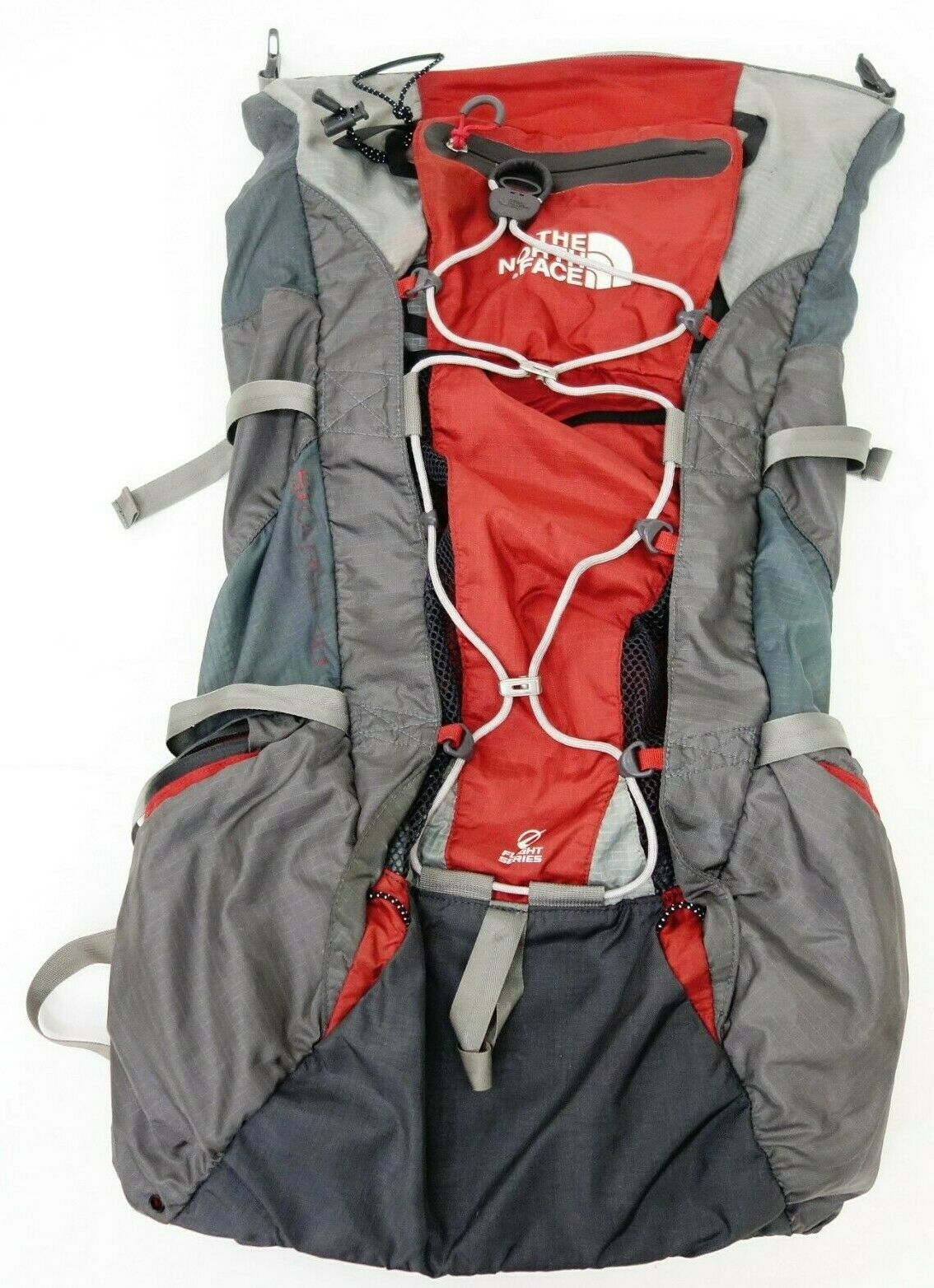 The North Face Skareb 40 Backpack Travel Mountain Hiking Backpacking P...