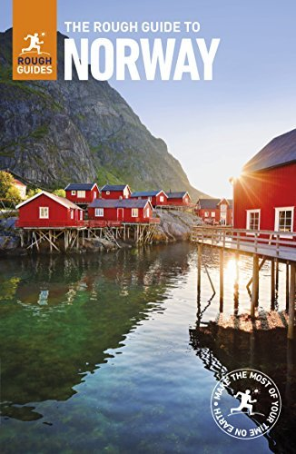 The Rough Guide to Norway (Travel Guide) (Rough Guides) - The Rough Guide to Norway Travel Guide Rough Guides