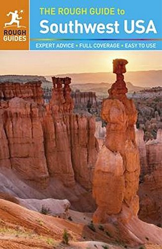 The Rough Guide to Southwest USA (Travel Guide) (Rough Guides) - The Rough Guide to Southwest USA Travel Guide Rough Guides