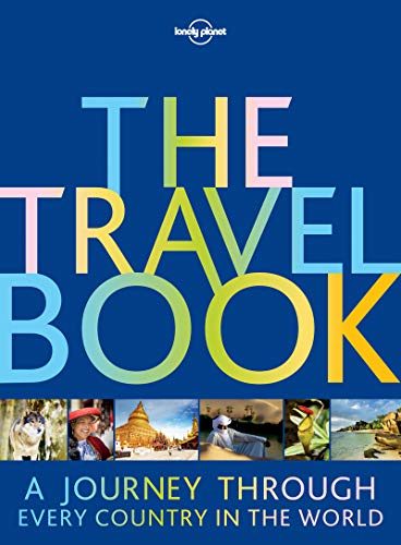 The Travel Book: A Journey Through Every Country within the World (Lonely ... - The Travel Book A Journey Through Every Country in the