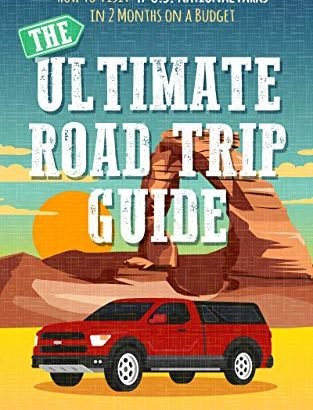 The greatest path Trip Guide: how exactly to check out 47 U.S. nationwide Parks in T... - The Ultimate Road Trip Guide How to Visit 47 US 313x410