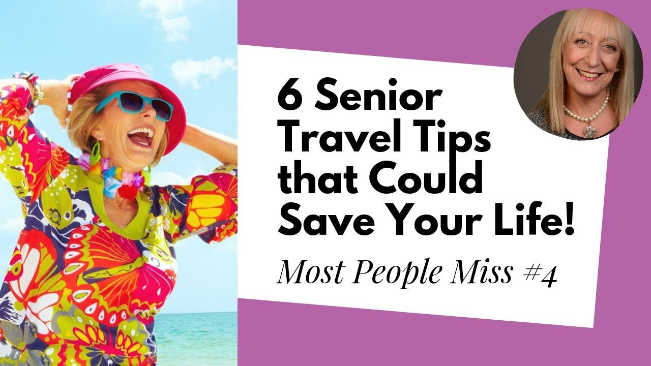 These 6 Solo Travel Tips Could Save Your Life | Advice for Women Trave...