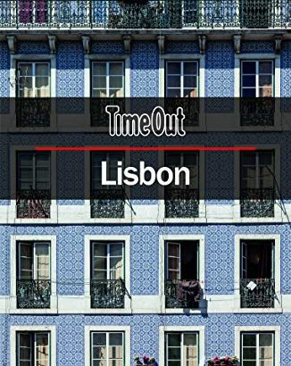 Periods Lisbon City Guide (Break Guides) - Time Out Lisbon City Guide Time Out Guides 326x410