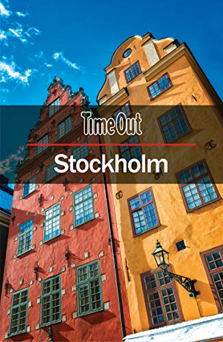 Time Out Stockholm City Guide: Travel Guide (Time Out City Guide) - Time Out Stockholm City Guide Travel Guide Time Out City