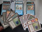~Time Travel Repacks~Magic The Gathering Possible old Vintage and Powe...