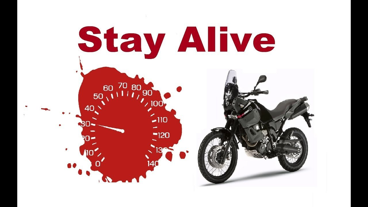 Top 5 Tips to Travel the World and Stay Alive. Motorcycle Touring