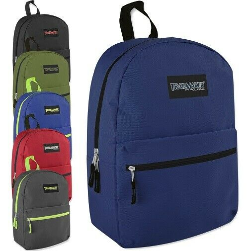 Trailmaker Classic 2 Pocket Backpack