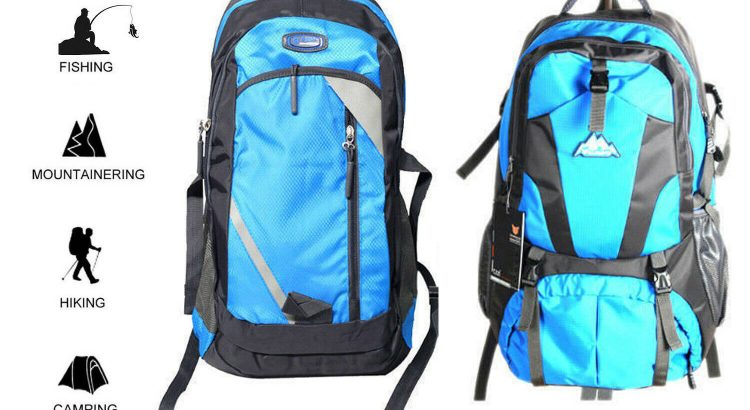 Travel Bags Waterproof climbing hiking bag available in different Size...