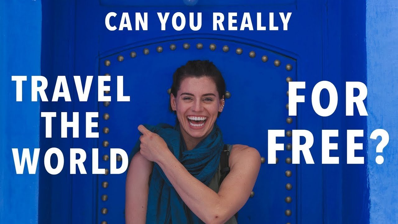 Travel The World For Free? Here's How To Win a Travel Competition & Ma...