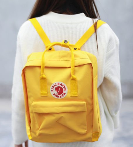 Unisex Backpack Women's Travel Shoulder Girl's School Bags Brand 7L/16...