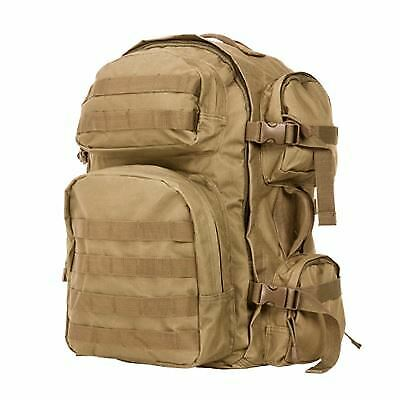 VISM by NcSTAR TACTICAL BACKPACK/TAN