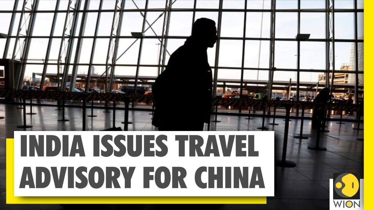 WION Dispatch: Travel advisory issued for Indians amid China virus out...