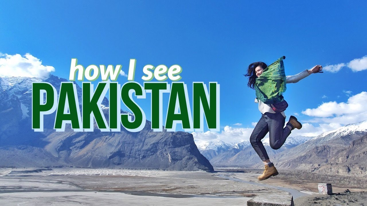 Why Pakistan Can Become the #1 Travel Destination in the World